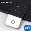 Phát wifi 4G/Lte