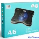 Đế tản nhiệt laptop A6