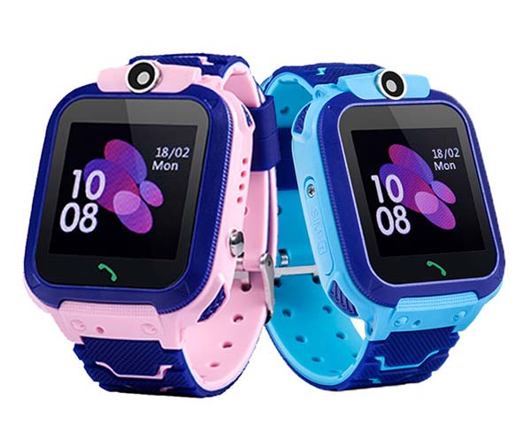 Smart watch trẻ em
