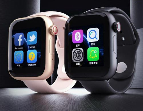z6 smart watch gia re